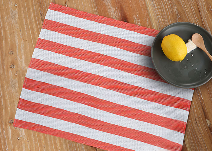 Will long-term use of PP placemats be harmful to the body?