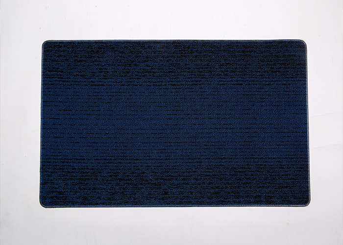Modern and Concise Style Tufted Mat