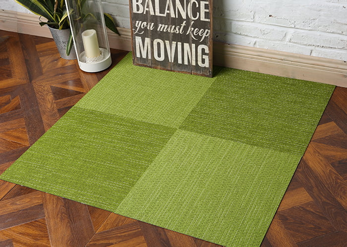 Available In Natural Designs And Colors Woven Floor Mats-14