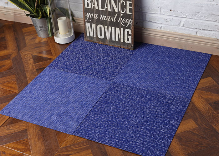 Foldable Colorful Woven Floor Mats-17