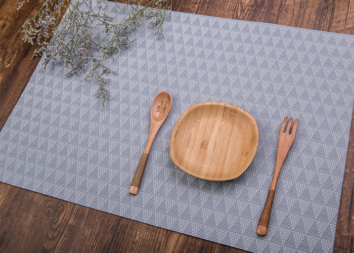 Fashion And Eco-Friendly Placemats